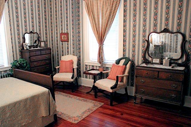 The EmmaBelle Room