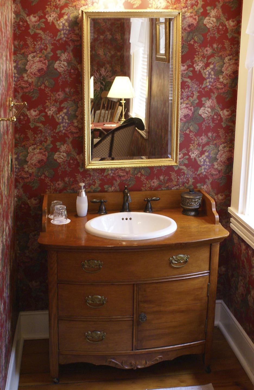 The Figari Room