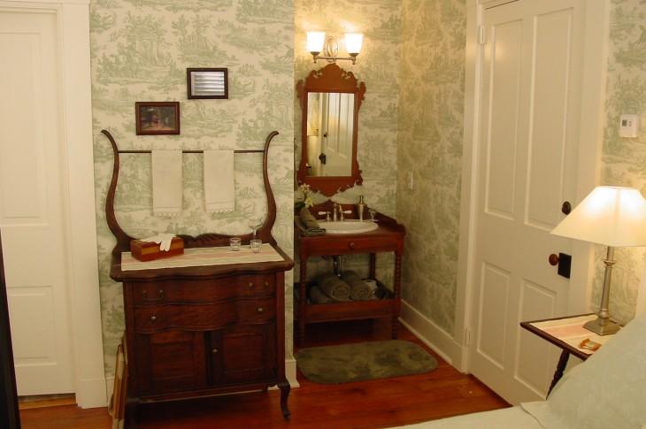 The Trissler Room